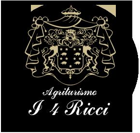 Logo Agriturismo i 4 Ricci